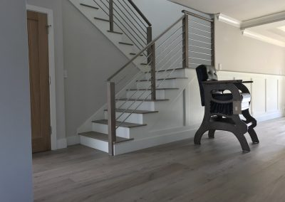 Contemporary Stair Builders