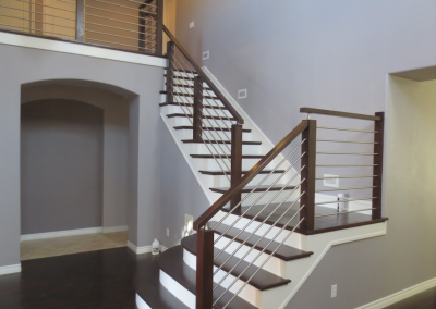 Contemporary Staircase Builders