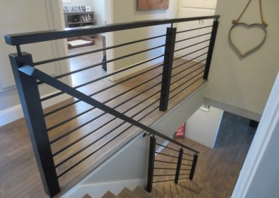 Modern Stair Contractor