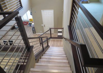 Modern Staircase Builders